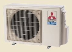 Ductless Split Systems in Garland TX