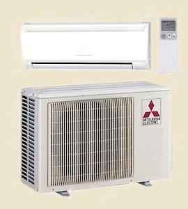Garland TX Ductless Split Systems