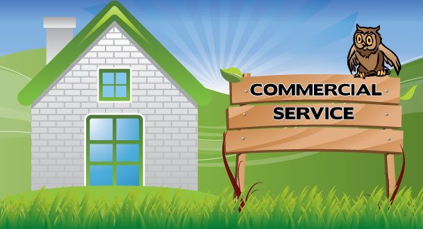 Commercial Service Main Image