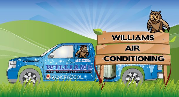 Williams Air Conditioning Main Image