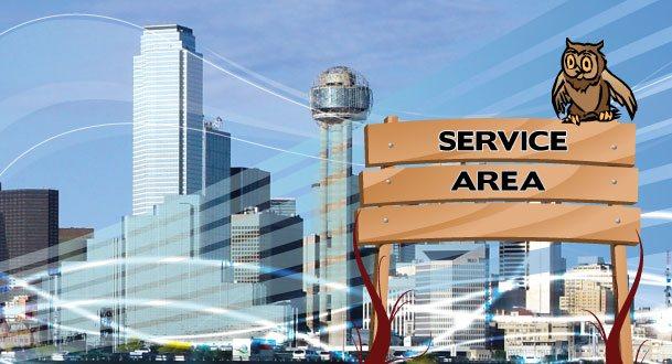 Service Area Main Image