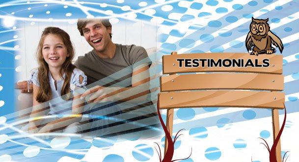Testimonials Main Image